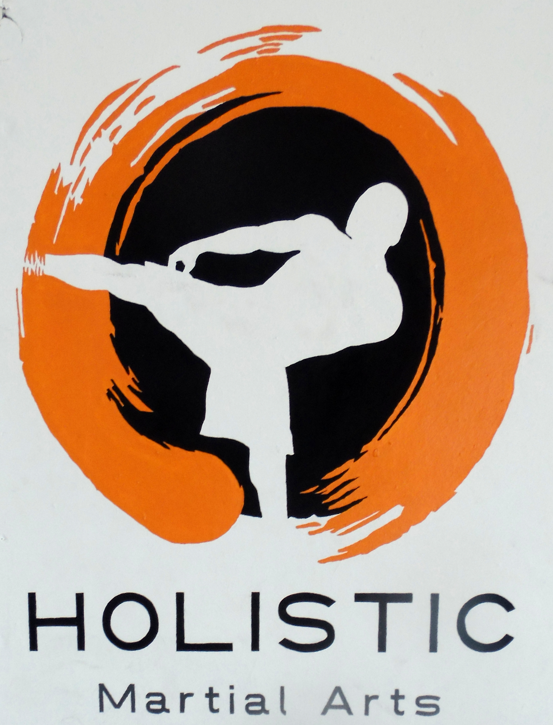 Holistic Martial Arts